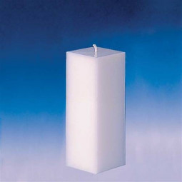 Moule rectangle pour bougies 60X160 mm