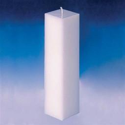 Moule rectangle pour bougies 55X220 mm