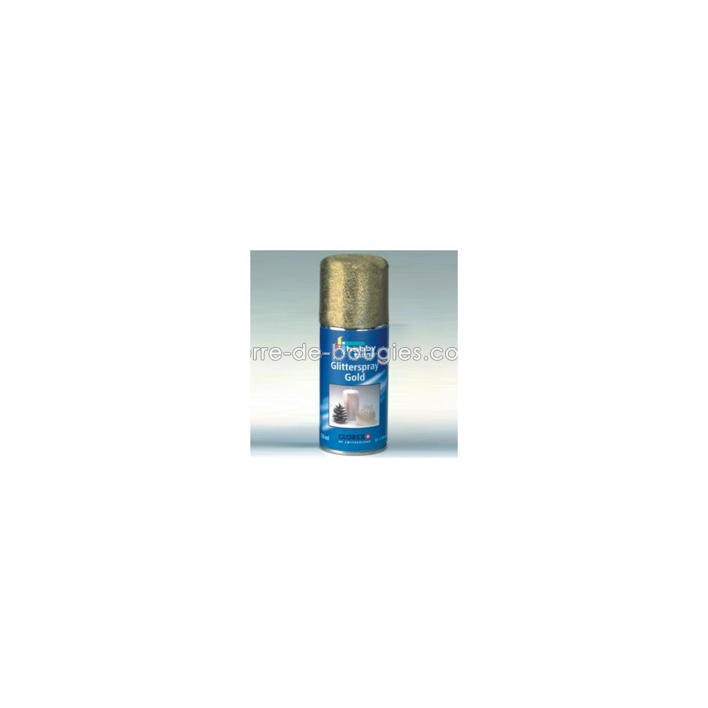 Vernis paillettes or 150 ml fabrication de bougies for Peinture a paillette avis