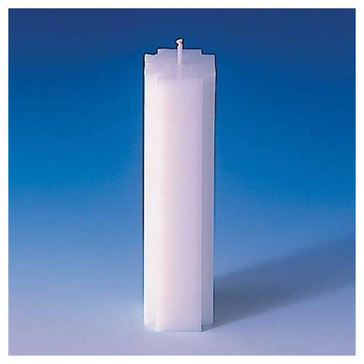 moule pour bougies croix 40 x 160 mm fabrication de bougies. Black Bedroom Furniture Sets. Home Design Ideas