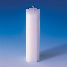 Moule pour bougies Croix 40 x 160 mm