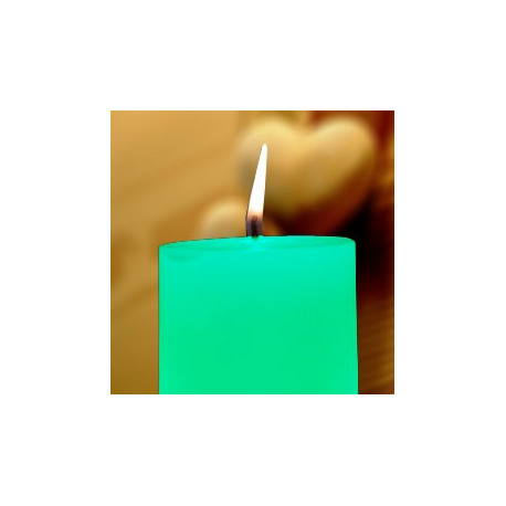Pigments à bougies - 15g - Turquoise N°40