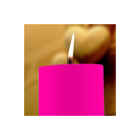colorant rose fluo pour bougies - Colorant Bougie