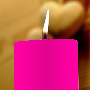colorant rose fluo pour bougie - Colorant Bougie