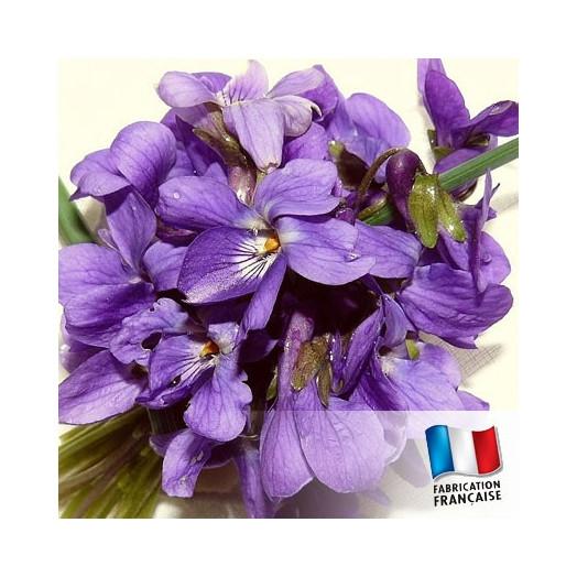 Parfum Violette pour bougies