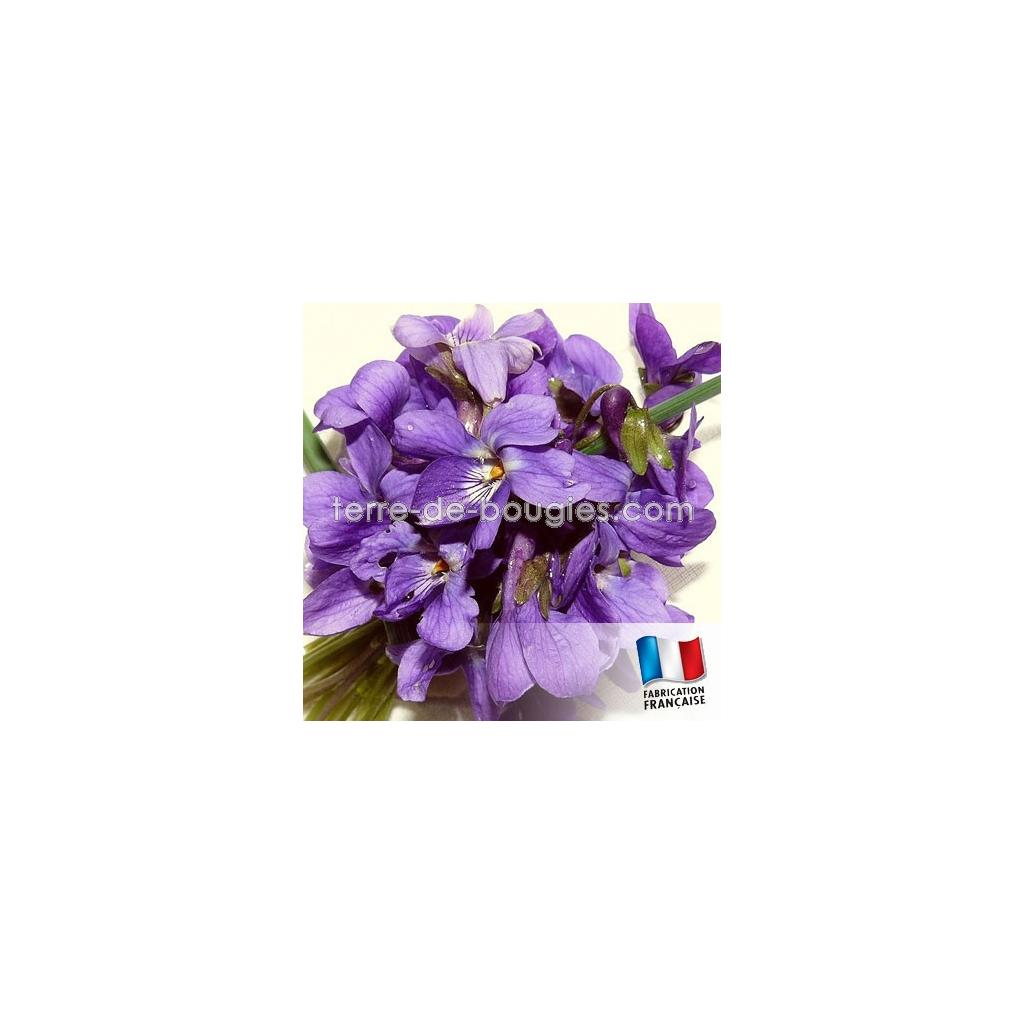 parfum pour bougies violette 27ml 250ml 1l. Black Bedroom Furniture Sets. Home Design Ideas