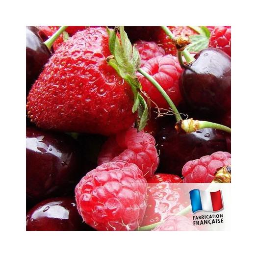 Parfum pour Bougies - Fruits rouges