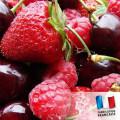 Parfum pour Bougies - Fruits rouges 0