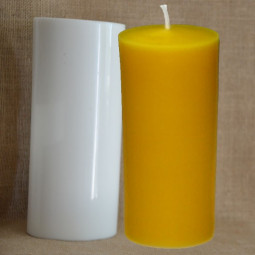 Moule Cylindrique Silicone 22,5 x 6,5 cm