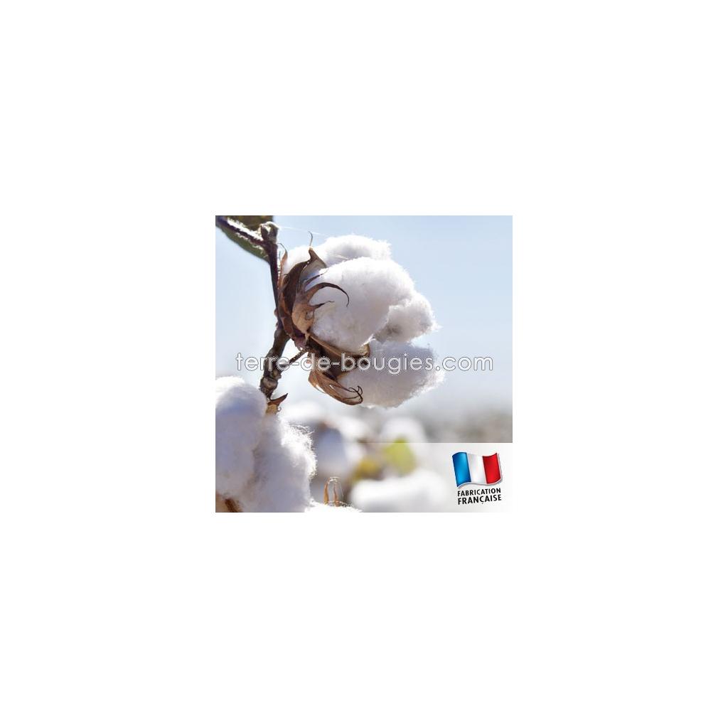Parfum Pour Bougies Fleur De Coton Fabrication De Bougies