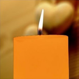 Colorant orange pour bougies - N°23
