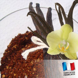 Parfum pour Bougies - Vanille épicé
