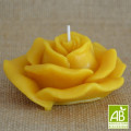 Moule silicone rose 1