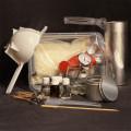 Pack pour fabriquer des bougies parfumées 0