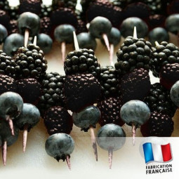 Parfum pour Bougies - Mur et Myrtille