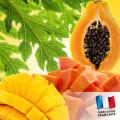 Parfum pour Bougies - Mangue et Papaye 0
