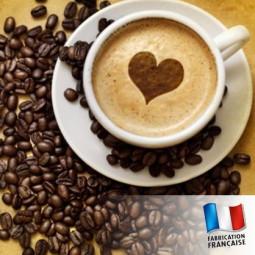 Parfum pour Bougies - Café du brésil