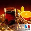Parfum pour Bougies - Vin Chaud de Noël 0