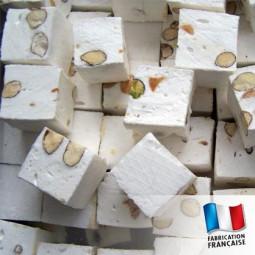 Parfum pour Bougies - Nougat Blanc