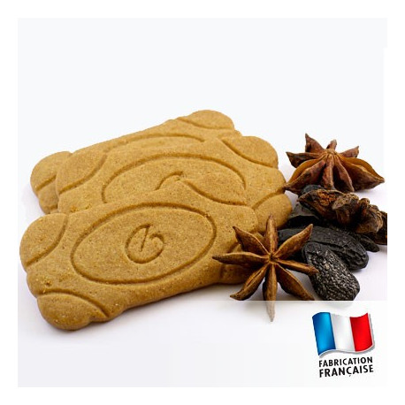 Parfum pour Bougies - Speculoos