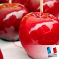 Parfum pour Bougies - Pomme d'Amour 0