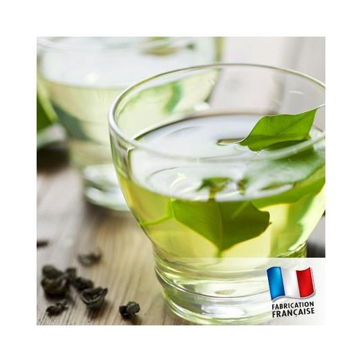 Parfum pour Bougies - Thé Vert Osmanthus