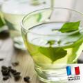 Parfum pour Bougies - Thé Vert Osmanthus 0