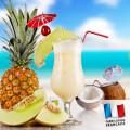 Parfum pour Bougies - Malabar Fraise 0