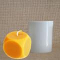 Moule Cube silicone - 6 x 6 x 6 cm 0