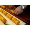 Bougies Chauffe-plats Cire d'Abeilles 2
