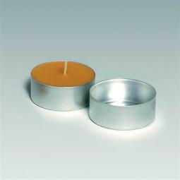 Grands chauffe-plats en aluminium