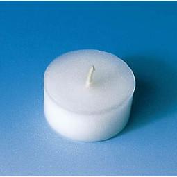 Moule pour 6 bougies flottantes - Rond