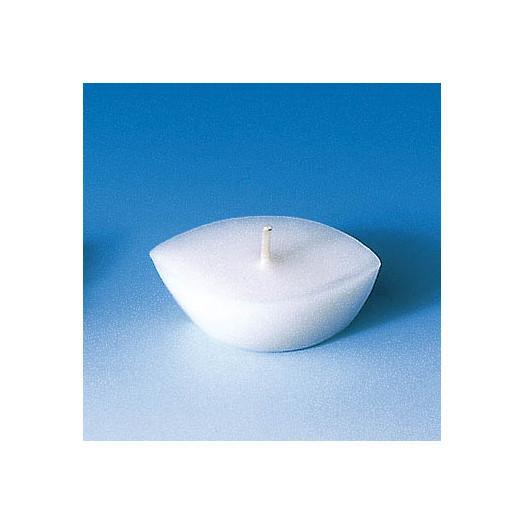 Moule pour 6 bougies flottantes - Bateau