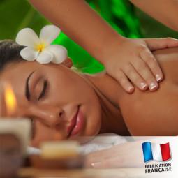 Parfum pour bougies de massage - Relaxation à Tahiti