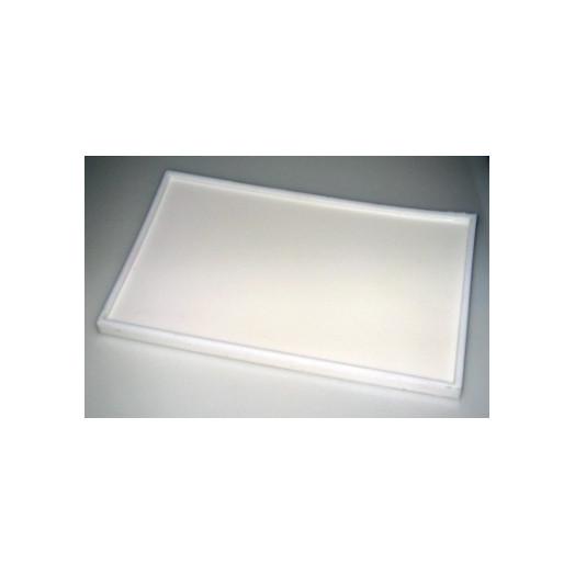 Moule en silicone - Plaque de cire