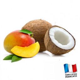 Parfum pour bougies de massage - Mangue & Coco