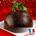 Parfum pour bougies - Christmas Pudding 0