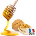 Parfum pour bougies - Noix et Miel 0