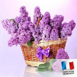 Parfum pour bougies - Lilas