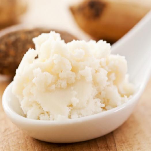 Beurre végétal de Karité brut BIO