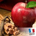 Parfum pour bougies - Pomme cannelle 0