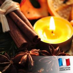 Parfum pour bougies - Fleur de Coton