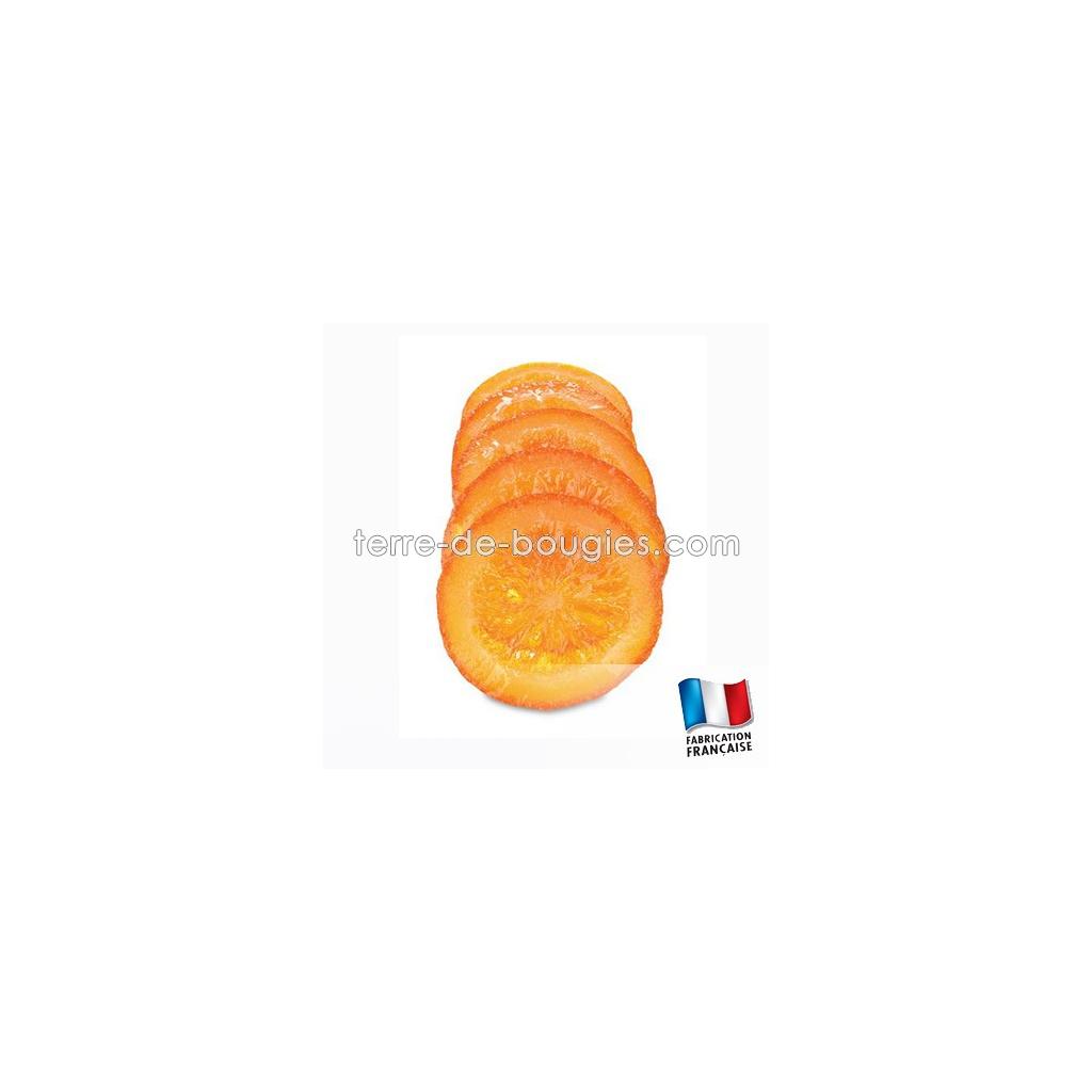 parfum pour bougies orange confite fabrication de bougies. Black Bedroom Furniture Sets. Home Design Ideas