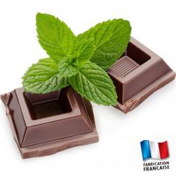 Parfum pour bougies - Menthe et chocolat