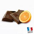 Parfum pour bougies - Chocolat noir et orange 0