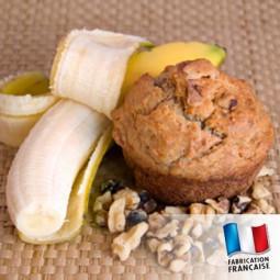 Parfum pour bougies - Muffin banane