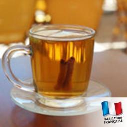Parfum pour bougies - Cidre cannelle