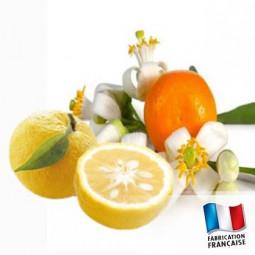 Parfum pour bougies - Néroli et yuzu