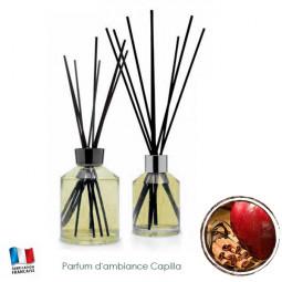 Parfum d'ambiance - Pomme cannelle