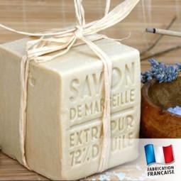 Parfum pour bougies - Savon de Marseille